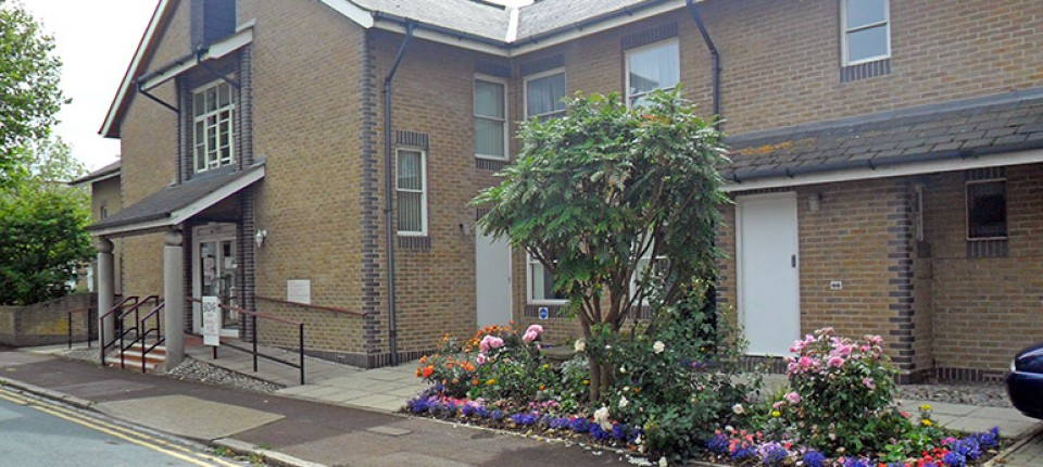 Mountdale Nursing Home Leigh On Sea