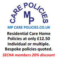 MP Care Policies
